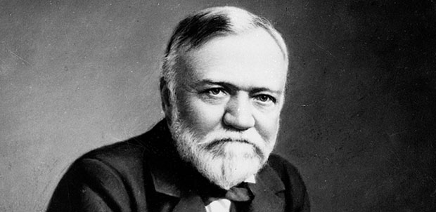 andrew carnegie biography pictures and facts andrew carnegie