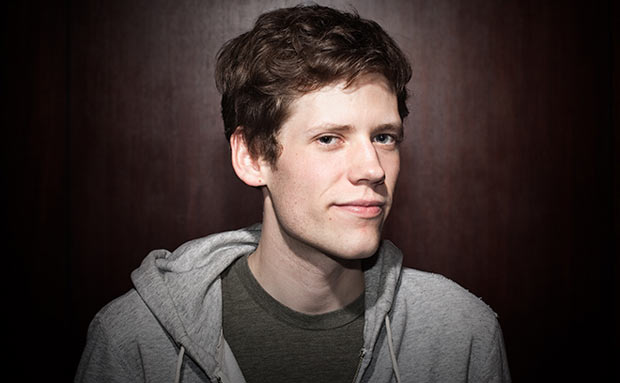 christopher poole christopher poole biography, pictures and facts
