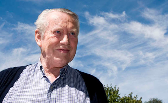 Chuck Feeney Photo