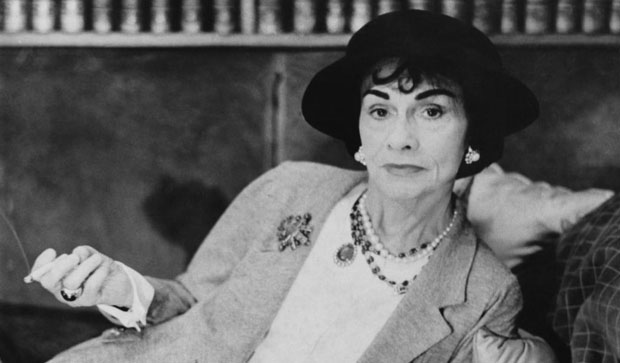 "Image result for Gabrielle ""Coco"" Chanel"