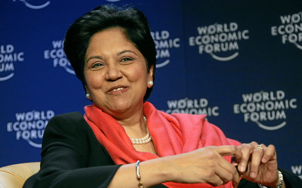 Indra Nooyi | Biography, Pictures and Facts