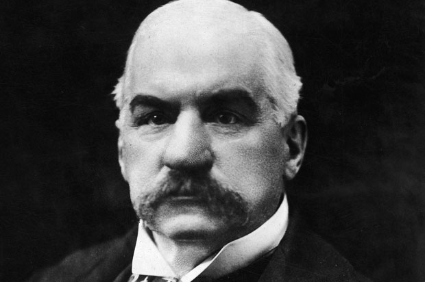 J P Morgan Biography Pictures And Facts