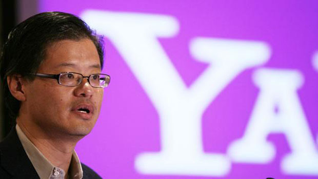 Jerry Yang | Biography, Pictures and Facts