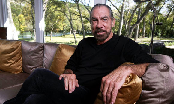 John Paul DeJoria Photo