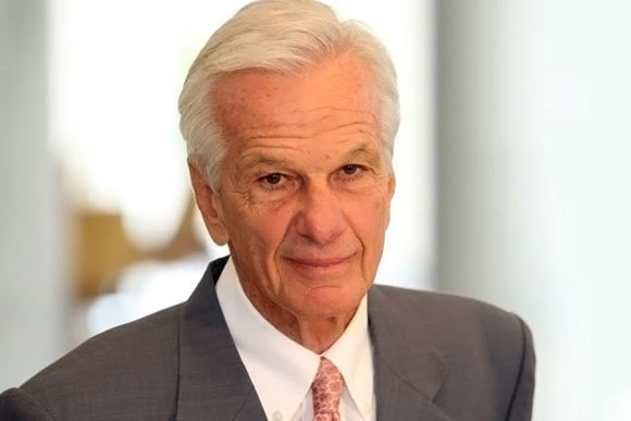 Jorge Paulo Lemann earned a  million dollar salary - leaving the net worth at 26900 million in 2018