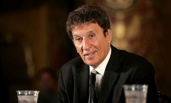 Mike Ilitch Photo
