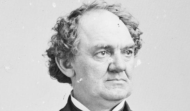 P.T. Barnum