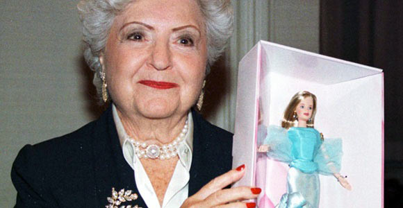 Ruth Handler Photo