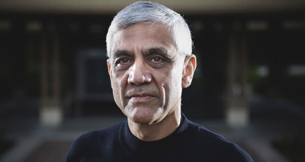 Vinod Khosla | Biography, Pictures and Facts